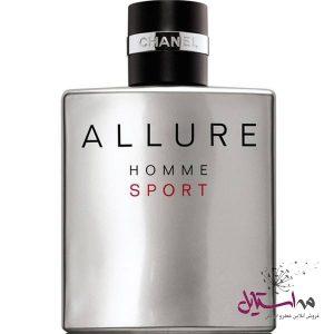 353221 300x300 - ادو تویلت مردانه شانل مدل Allure Homme Sport حجم 100 میلی لیتر