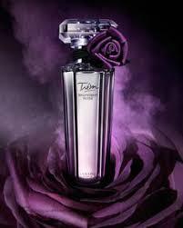 images 3 - ادو پرفیوم زنانه لانکوم مدل Tresor Midnight Rose حجم 75 میلی لیتر