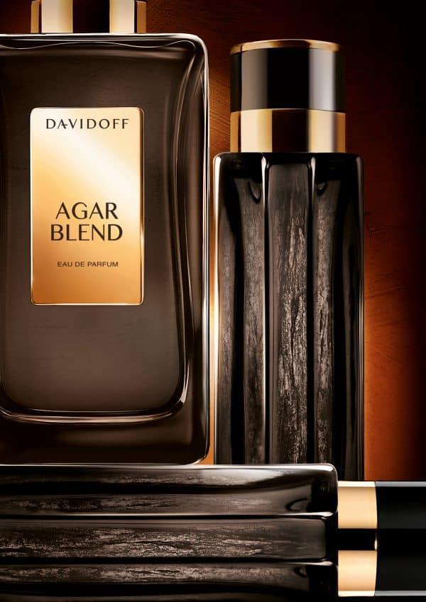 ادو پرفیوم داویدف مدل Agar Blend حجم 100 میلی لیتر