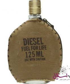 1128861 247x296 - ادو تویلت مردانه دیزل مدل Fuel for Life Homme حجم 125 میلی لیتر