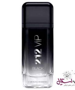 2252967 247x296 - ادو پرفیوم مردانه کارولینا هررا مدل 212VIP Black حجم 100 میلی لیتر