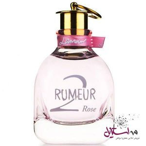 284008 300x300 - ادو پرفیوم زنانه لنوین Rumeur Rose حجم 100ml