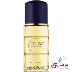 333934 300x300 - ادو تویلت مردانه ایو سن لوران مدل Opium Pour Homme حجم 100 میلی لیتر