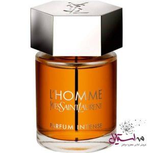 346197 300x300 - ادو پرفیوم مردانه ایو سن لوران مدل L'Homme Parfum Intense حجم 100 میلی لیتر