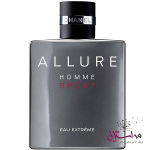 408335 300x300 - ادو پرفیوم مردانه شانل مدل Allure Homme Sport Eau Extreme حجم 100 میلی لیتر