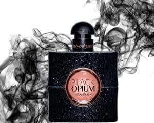 black opium 300x240 - ادو پرفیوم زنانه ایو سن لوران مدل Black Opium حجم 90 میلی لیتر
