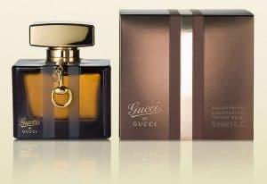 gucci 75ml eau de parfum spray 300x206 - ادو پرفیوم زنانه گوچی مدل Gucci By Gucci حجم 75 میلی لیتر