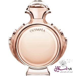 354137 300x300 - ادو پرفیوم زنانه پاکو رابان مدل Olympea حجم 80 میلی لیتر
