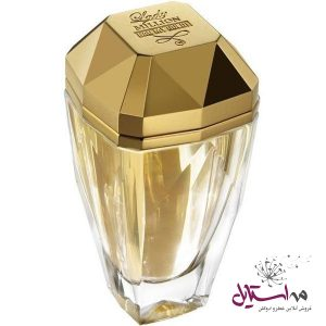 503011 300x300 - ادو تویلت زنانه پاکو رابان مدل Lady Million Eau My Gold حجم 80 میلی لیتر