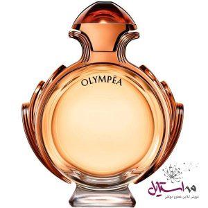 567037 300x300 - ادو پرفیوم زنانه پاکو رابان مدل Olympéa Intense حجم 80 میلی لیتر