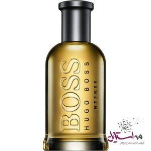653072 300x300 - ادو تویلت مردانه هوگو باس مدل Boss Bottled Intense حجم 100 میلی لیتر