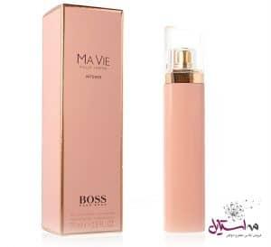 Hugo Boss Ma Vie Pour Femme Intense1 300x274 - ادو پرفیوم زنانه هوگو باس مدل Ma Vie Pour Femme Intense حجم 75 میلی لیتر