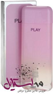 givenchy play for her eau de parfum for women 75 ml   24 - ادو پرفیوم زنانه ژیوانشی مدل Play حجم 75 میلی لیتر