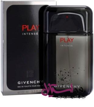 givenchy play intense eau de toilette for men 100 ml   25 - ادو تویلت مردانه ژیوانشی مدل Play Intense حجم 100 میلی لیتر