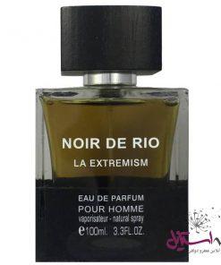 1376081 247x296 - ادو پرفیوم مردانه ریو کالکشن مدل Rio Noir De Rio La Extremism حجم 100ml