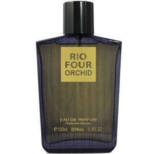 2010867 300x300 - ادو پرفیوم مردانه ریو کالکشن مدل Rio Four Orchid حجم 100ml