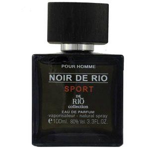 2022283 300x300 - ادو پرفیوم مردانه ریو کالکشن مدل Rio Noir De Rio Sport حجم 100ml