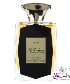 2193243 247x296 - ادو پرفیوم مردانه ریو کالکشن مدل Killalien Amber Oud حجم 100ml