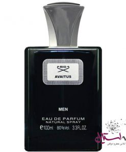 2283644 247x296 - ادو پرفیوم مردانه ریو کالکشن مدل Avaitus حجم 100ml