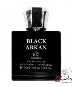 2395456 247x296 - ادو پرفیوم مردانه ریو کالکشن مدل Black Arkan حجم 100ml