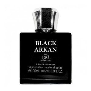 2395456 300x300 - ادو پرفیوم مردانه ریو کالکشن مدل Black Arkan حجم 100ml