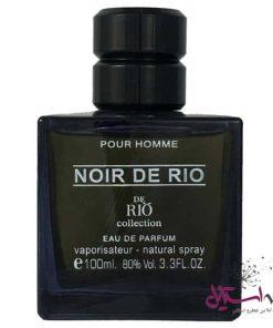 356686 247x296 - ادو پرفیوم مردانه ریو کالکشن مدل Rio Noir De Rio حجم 100ml
