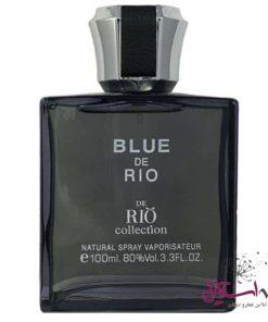 362806 247x296 - ادو پرفیوم مردانه ریو کالکشن مدل Rio Blue De Rio حجم 100ml