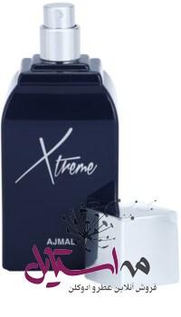 ajmal xtreme eau de parfum for men 100 ml 18 1 - ادو پرفیوم مردانه اجمل مدل Xtreme حجم 100 میلی لیتر