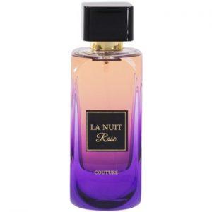 Fragrance World Lanuit Rose Eau De Parfum For Women 100ml 9b8b5b 300x300 - ادو پرفیوم زنانه فراگرنس ورد مدل Lanuit Rose Couture حجم 100 میلی لیتر