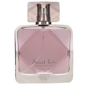 1215939 300x300 - ادو پرفیوم زنانه ژک ساف مدل Sweet Love حجم 100 میلی لیتر