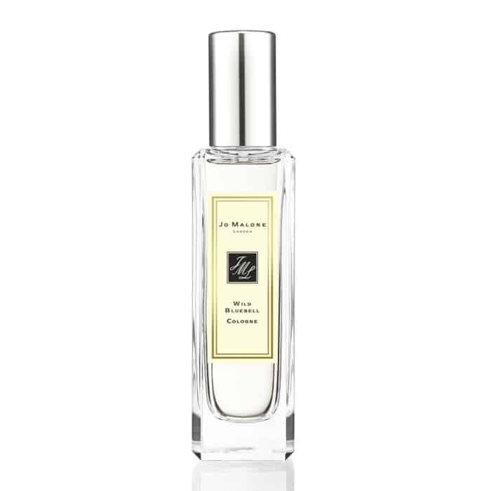 JO MALONE LONDON Wild Bluebell Cologne 30ml 690251021741 - لیستی از بهترین عطرها در دوران بارداری