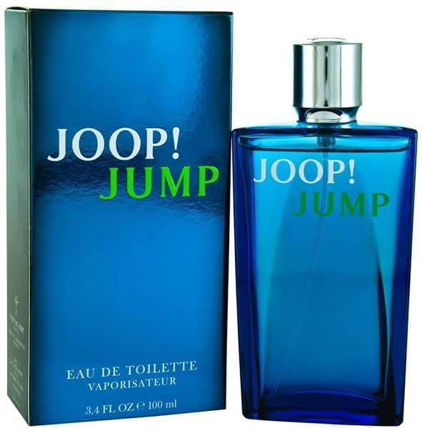 item XL 6616547 73445090 - ادو تویلت مردانه ژوپ Jump حجم 100ml