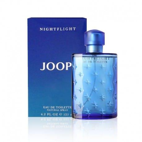 joop nightflight eau de toilette 125ml spray - ادو تویلت مردانه ژوپ Night Flight حجم 125ml