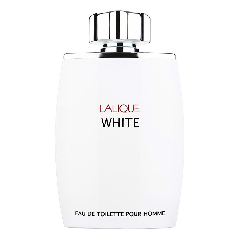 Lalique white m - انتخاب عطر بر اساس ماه تولد