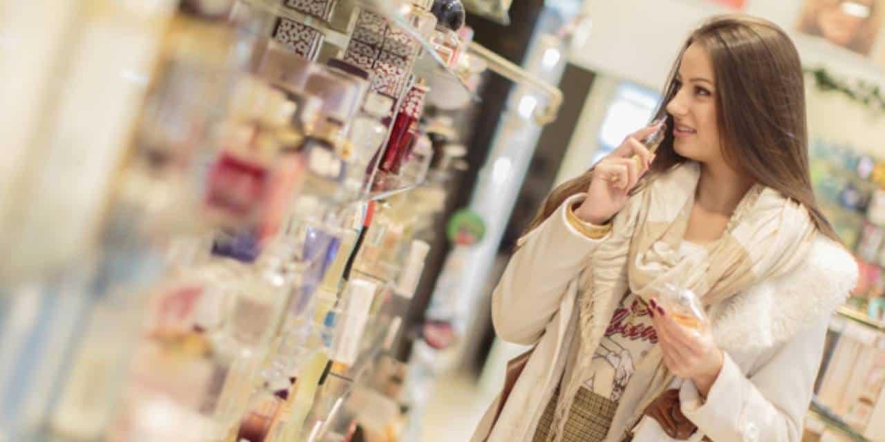 perfume s - نکات کاربردی در انتخاب عطر برای سنین مختلف
