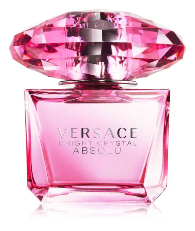 versace bright crystal absolu eau de parfum for women 90 ml   24 - انتخاب عطر بر اساس ماه تولد