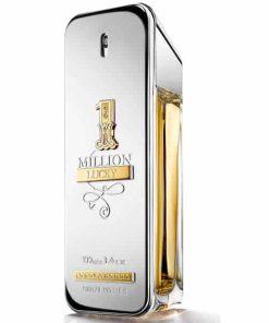 11733393 1754606927666806 247x296 - تستر اماراتی ادو تویلت مردانه پاکو رابان مدل 1Million Lucky حجم 100 میلی لیتر