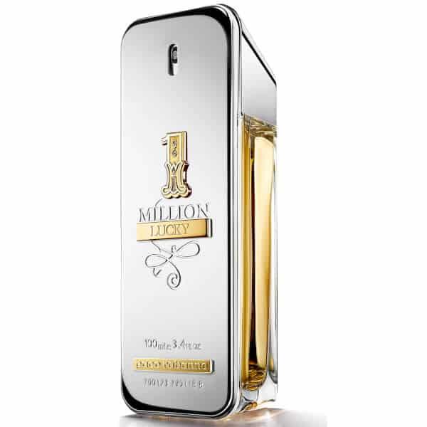 11733393 1754606927666806 - تستر اماراتی ادو تویلت مردانه پاکو رابان مدل 1Million Lucky حجم 100 میلی لیتر