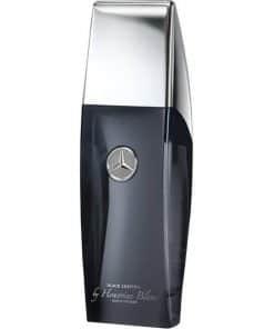 567318 247x296 - ادو تویلت مردانه مرسدس بنز مدل Black Leather by Honorine Blanc حجم 100 میلی لیتر