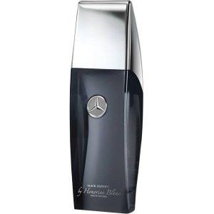 567318 300x300 - ادو تویلت مردانه مرسدس بنز مدل Black Leather by Honorine Blanc حجم 100 میلی لیتر