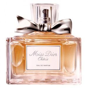 Dior Miss Dior Cherie EauDeParfum for women - 10 ادکلن پرفروش زنانه