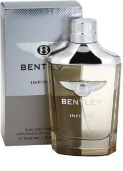 bentley infinite eau de toilette for men 100 ml   20 - ادو تویلت مردانه بنتلی مدل Infinite حجم 100 میلی لیتر