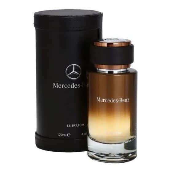 dc83e98f8eaeb67a26e6019fa1ecb9bdd7d2d027 Mercedes Benz 001 - ادو پرفیوم مردانه مرسدس بنز مدل Le Parfum حجم 120 میلی لیتر