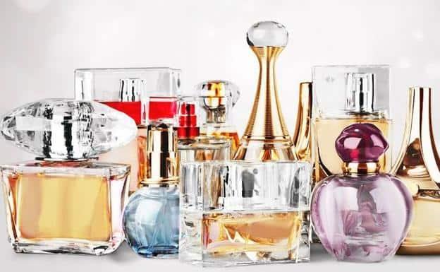 perfumes h - آیا میدانید ادکلن های مخصوص افراد مشهور چیست؟