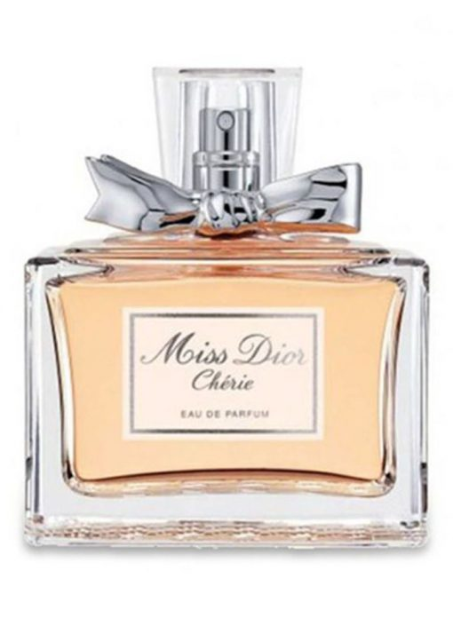 تستر اماراتی ادو پرفیوم زنانه دیور مدل Miss Dior Cherie حجم 100 میلی لیتر