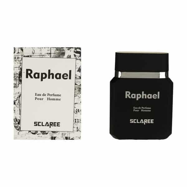 110445258 - ادوپرفیوم مردانه اسکلاره مدل Raphael حجم 100 میلی لیتر