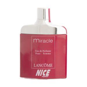 110825428 300x300 - ادو پرفیوم زنانه نایس مدل Lancome Miracle حجم 85 میلی لیتر