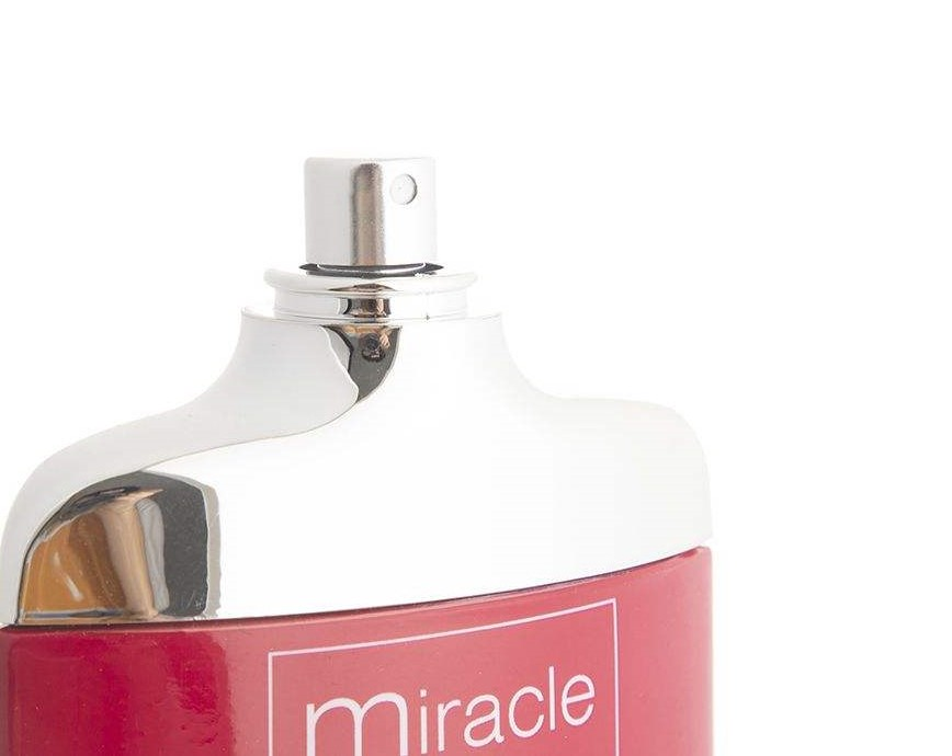 110825430 2 - ادو پرفیوم زنانه نایس مدل Lancome Miracle حجم 85 میلی لیتر