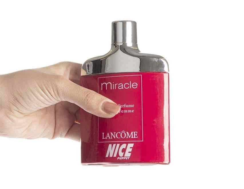 110825431 2 - ادو پرفیوم زنانه نایس مدل Lancome Miracle حجم 85 میلی لیتر