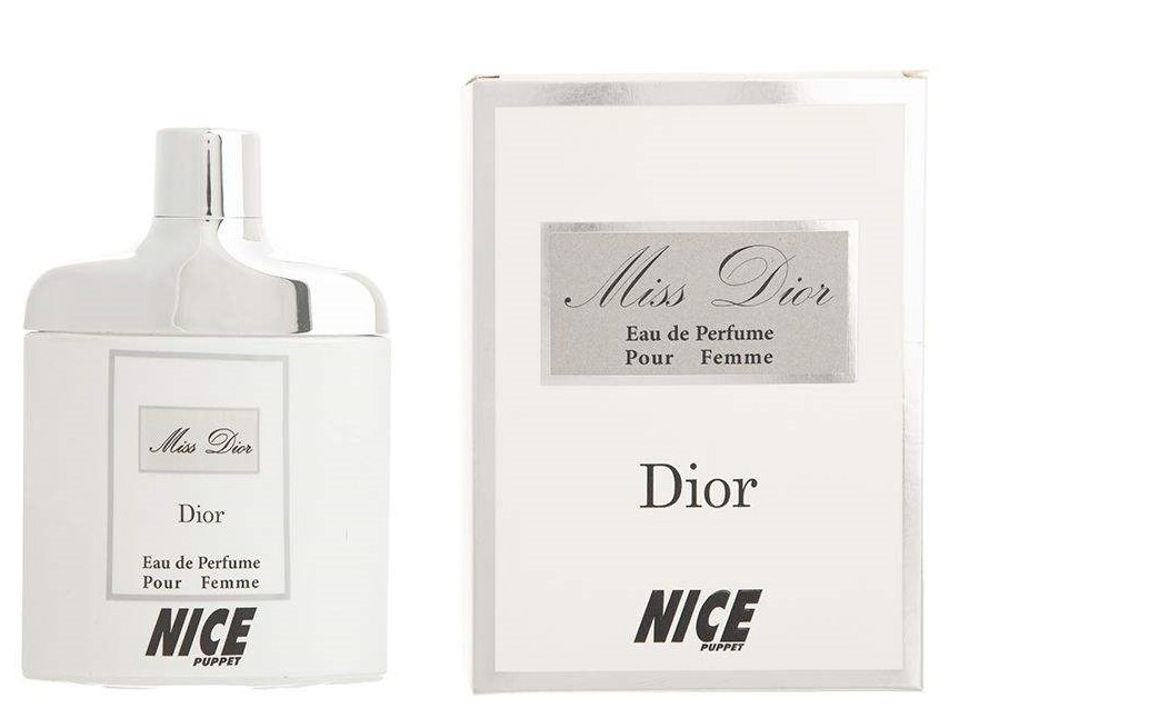 110825446 2 - ادو پرفیوم زنانه نایس مدل Miss Dior حجم 85 میلی لیتر